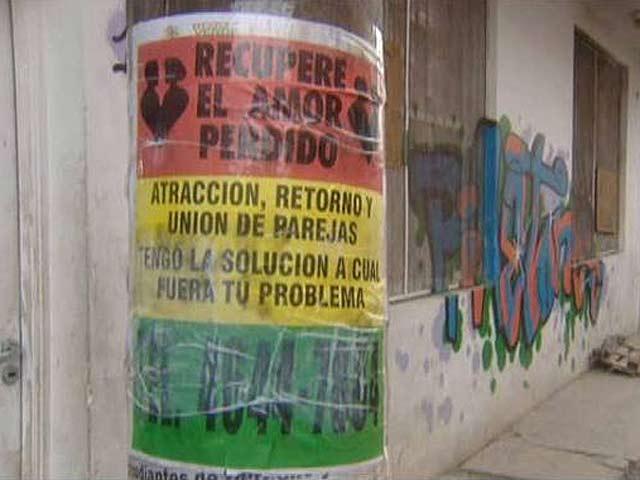 Informe Semanal - Las villas de la miseria de Buenos Aires
