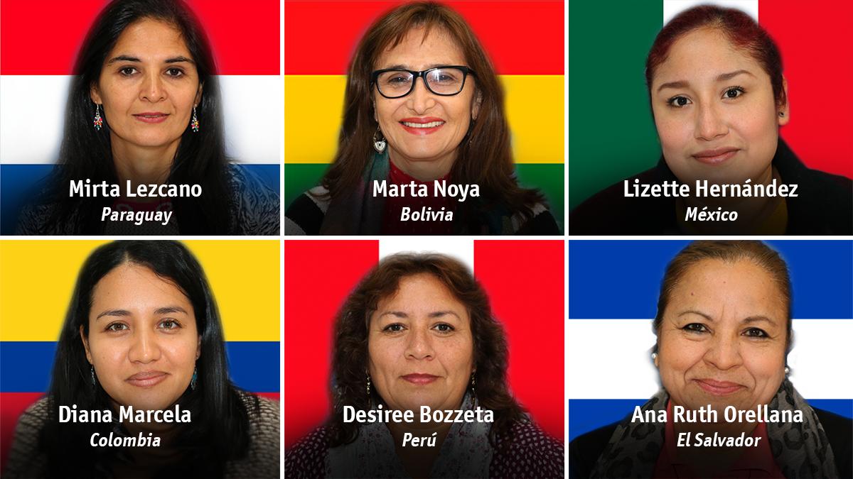 Ir al VideoViolencia contra la mujer en América Latina