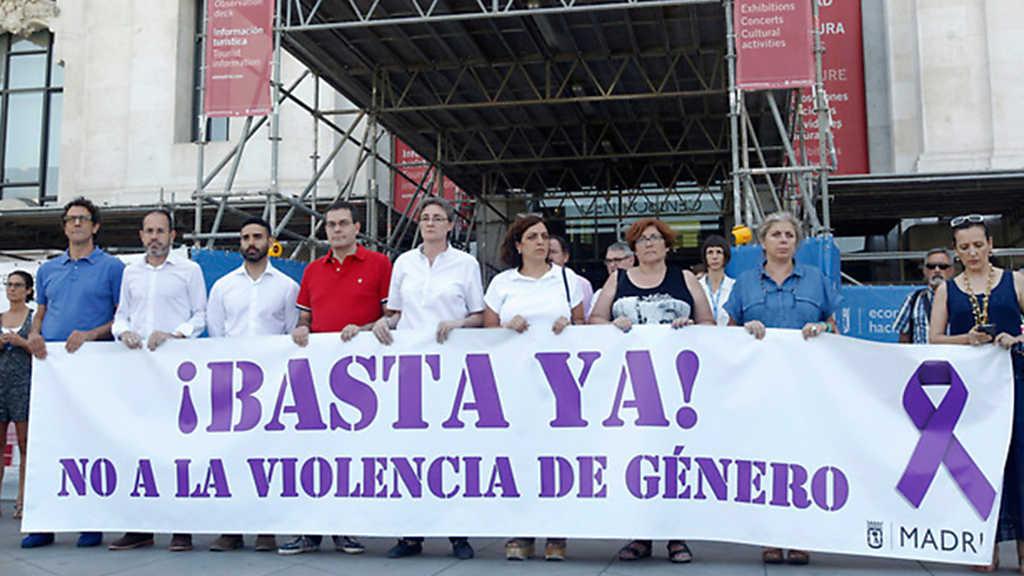 Informe Semanal - Violencia de género: cuestión de Estado