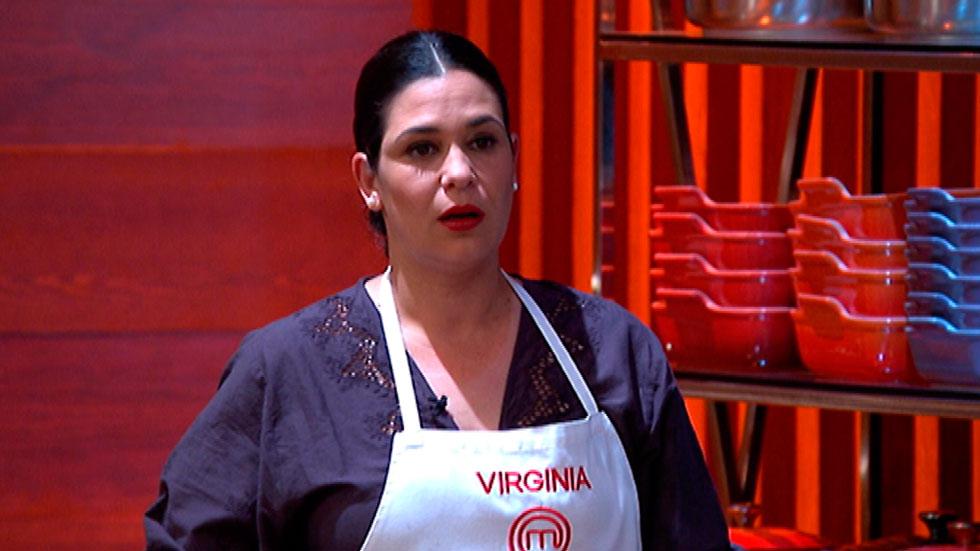 Virgina fue la vencedora de la cuarta edición de Masterchef