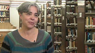 Shalom - Visitamos la Biblioteca Nacional de Jerusalén