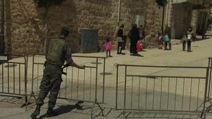 Ver vídeo  'Visitamos la colonia judía de Hebrón, una ciudad dividida por la religión'
