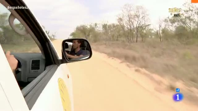 Españoles en el mundo - Visitamos el Parque Kruger cerca de Johannesburgo
