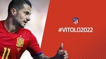 Ir al VideoVitolo ficha por el Atlético e irá cedido a Las Palmas
