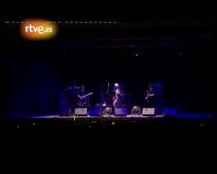 Low Cost Festival - Actuación de Vive La Fête