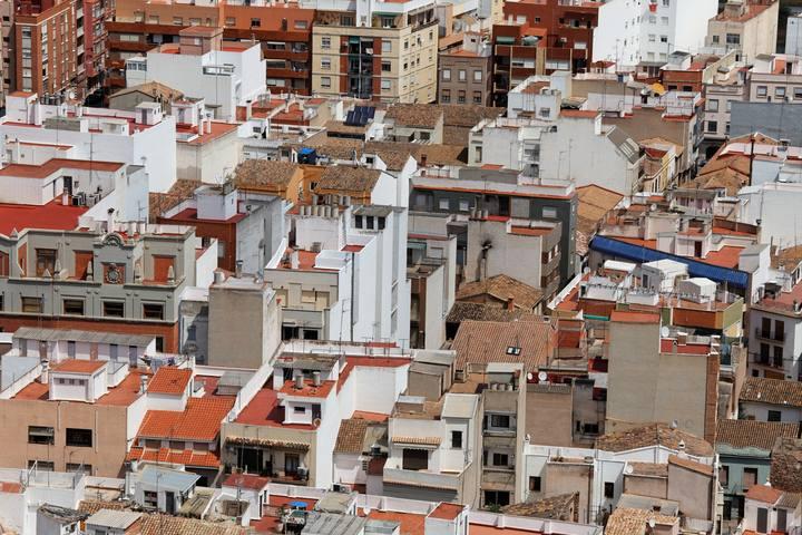 Viviendas en Sagunto, Valencia