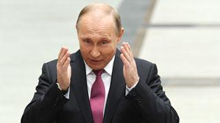 Vladímir Putin ofrece asilo político al exdirector del FBI