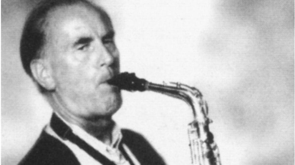 Jazz entre amigos - Vlady Bas