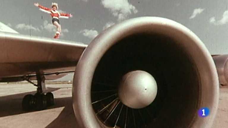 Cómo hemos cambiado - Volando voy