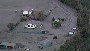 El volcán Tongariro en Nueva Zelanda despierta tras 115 años de inactividad