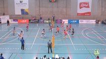 Superliga Iberdrola Femenina. Resumen jornada