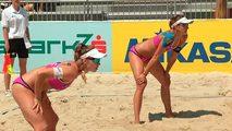 'Masters CEV 2017' 2ª Semifinal Femenina