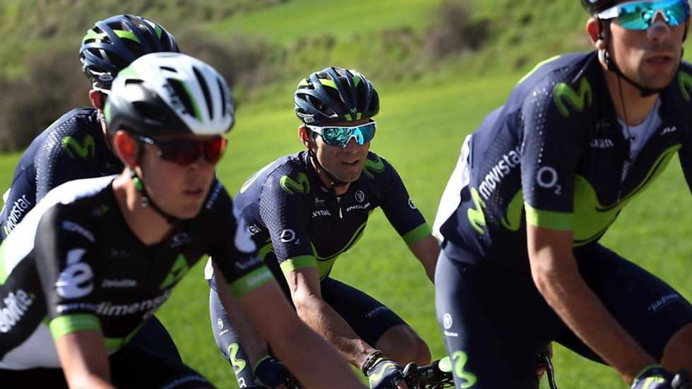 Ciclismo - Volta a Catalunya 2017. 1ª etapa: Calella - Calella