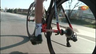 Ciclismo - Volta a Catalunya, 6ª etapa: Sant Fruitós de Bages-Badalona Centre Comercial Màgic - 24/03/12