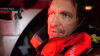 Vela - Volvo Ocean Race - Resumen quinta etapa - 18/04/12
