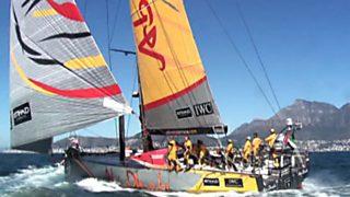 Vela - Volvo Ocean Race - 6º programa