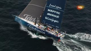 Vela - Volvo Ocean Race Camper - Resumen 2