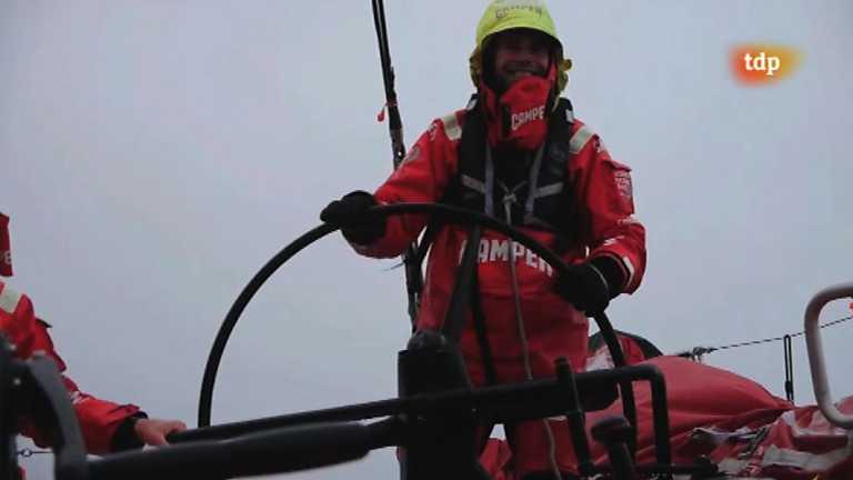 Vela - Volvo Ocean Race Camper: Resumen 3 - 01/05/12