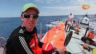 Vela - Volvo Ocean Race - Resumen 6ª etapa