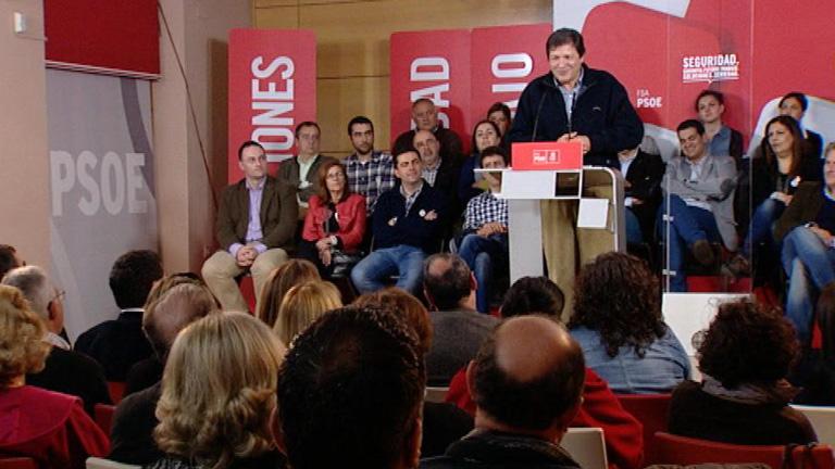 El voto emigrante podría decidir el gobierno asturiano
