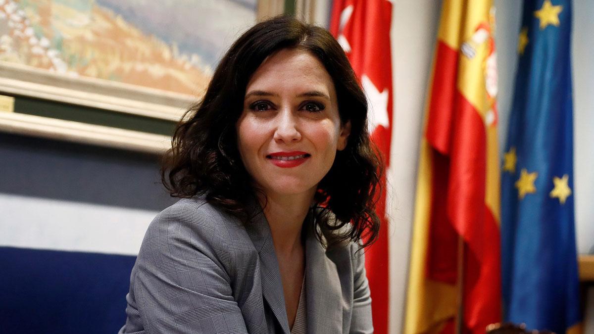Ir al VideoVox no apoya el acuerdo PP-Cs y la Asamblea de Madrid tendrá un pleno sin candidato