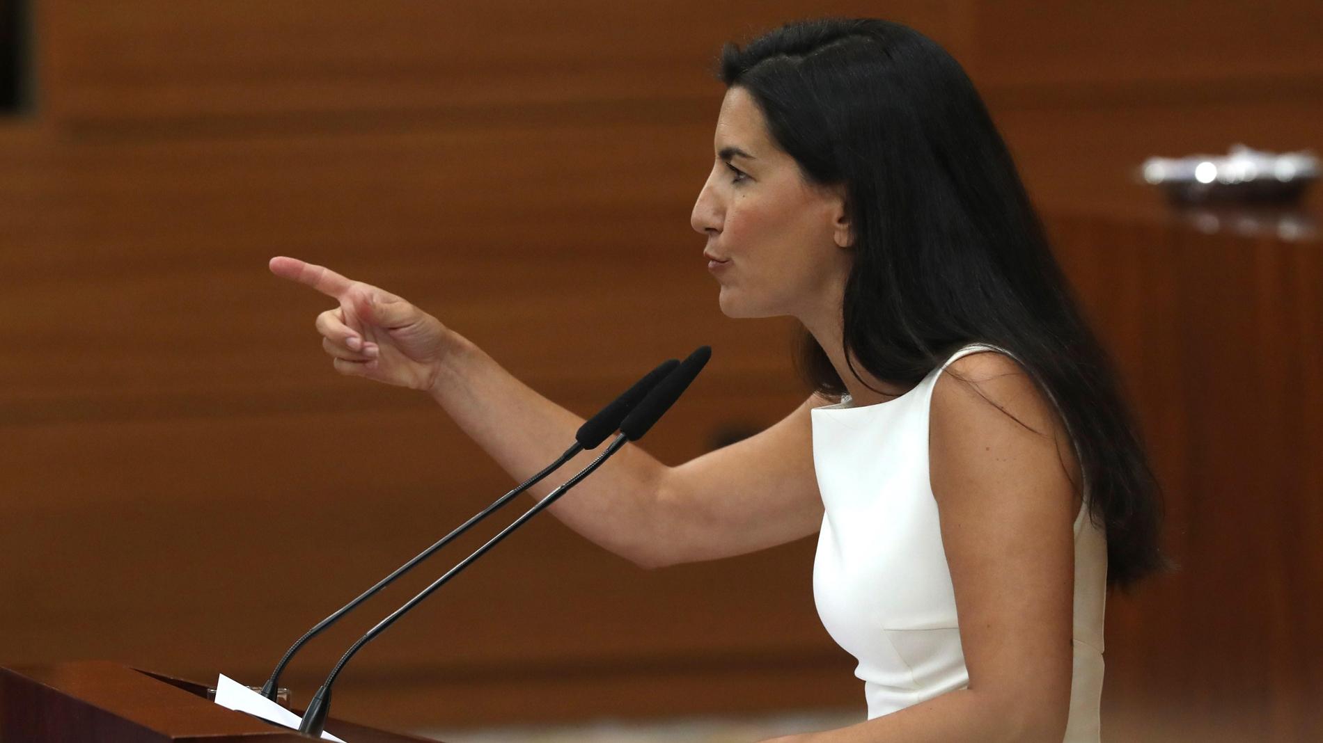 """Ir al VideoVox apoyará la candidatura de Ayuso (PP) en Madrid para """"evitar"""" un gobierno de """"izquierdas"""""""