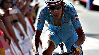 Vuelta 2015: Ascensión completa a Els Cortals de Encamp