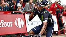 Vuelta 2016 | Ascensión completa a los Lagos de Covadonga