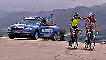 Vuelta 2016 | Pericopuertos 2016: Peña Cabarga