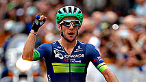 Vuelta 2016 | Simon Yates gana la sexta etapa, Atapuma sigue líder
