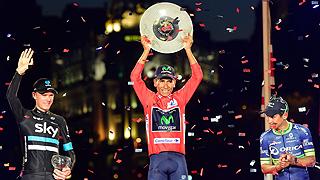 Vuelta 2016 | La Vuelta 2016, una ronda de grandes momentos