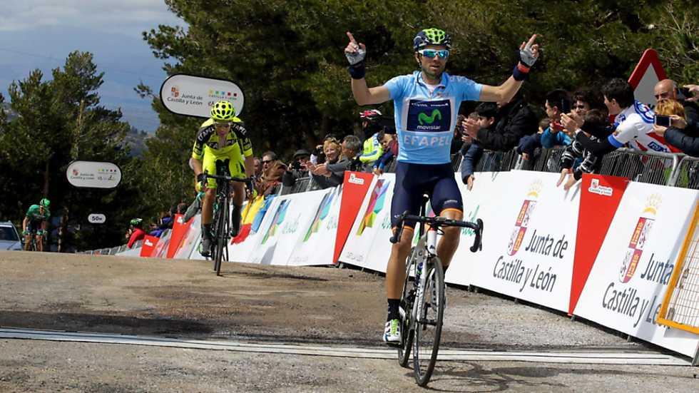 Ciclismo  - Vuelta Castilla y León 2016