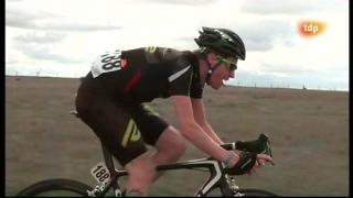 Ciclismo - Vuelta a Castilla y León 2012