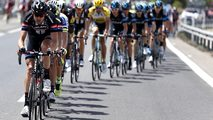 Vuelta Ciclista a España 2015 - 8ª etapa: Puebla de Don Fabrique - Murcia