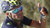 Vuelta Ciclista a España 2015 - Etapa 6: Córdoba - Sierra de Cazorla
