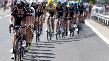 Vuelta Ciclista a España 2015 - Etapa 8: Puebla de Don Fabrique - Murcia