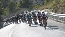 Vuelta Ciclista a España 2015 - Etapa 9: Torrevieja - Cumbre del Sol