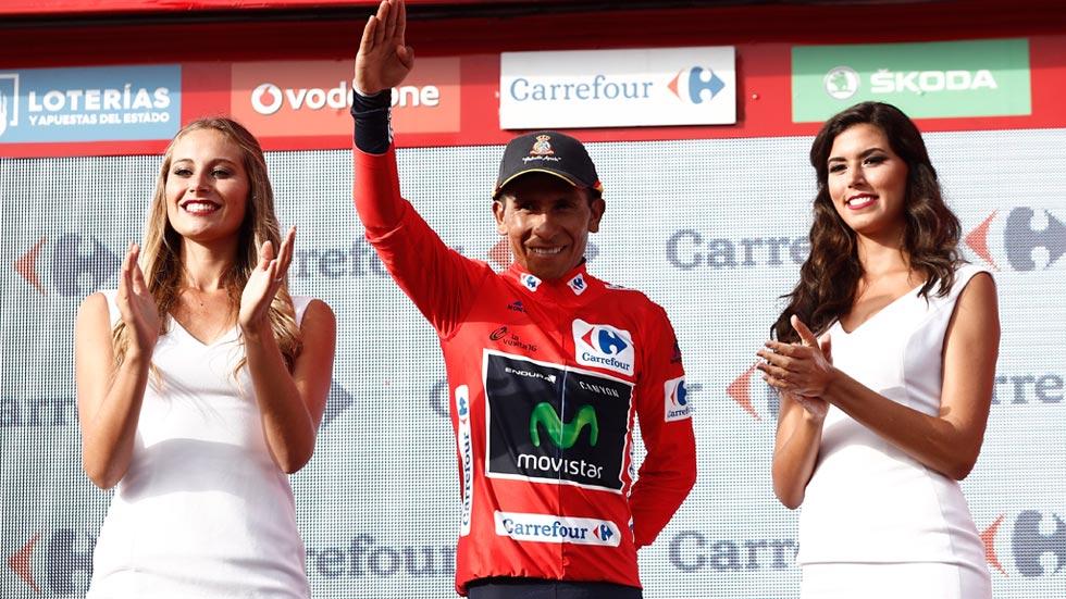 La Vuelta incluirá azafatos en el podio y eliminará los besos