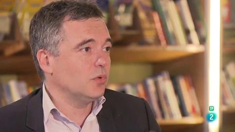 """Punts de vista - """"La vuelta al mundo en 80 autores"""", de Xavi Ayén"""