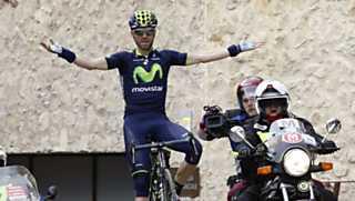 Ciclismo - Vuelta a Murcia 2014