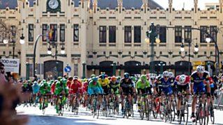 Ciclismo - Vuelta a Valencia 2016. 5ª Etapa: Valencia-Valencia