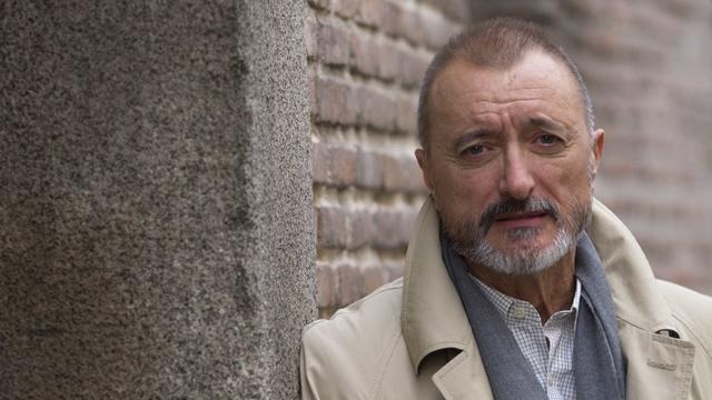 Vuelve, tras cinco años de ausencia, el Capitán Alatriste, de Arturo Pérez-Reverte
