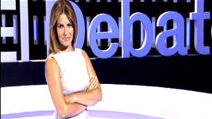 'El debate de La 1', con Pilar García Muñiz