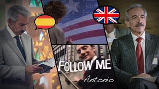 Cuéntame cómo pasó - Vuelve 'Follow Antonio': Lesson 2