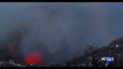 Vulcania cine