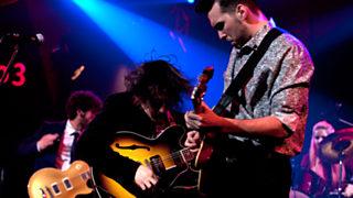 Los conciertos de Radio 3 - Los Wallas