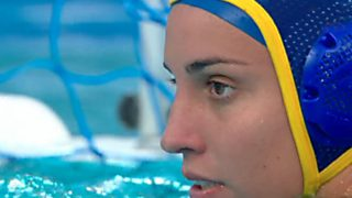 Waterpolo - Cto. Mundo Femenino: 1/8 Final: China - España