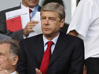 Wenger, investigado por la UEFA