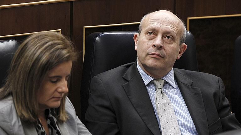 """Wert al PSOE: """"Ustedes llaman adoctrinamiento a aquello que no coincide con su ideología"""""""