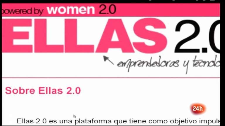 Cámara abierta 2.0 - Comunidades de mujeres emprendedoras, El blog El Ojo de Darwin y Bim